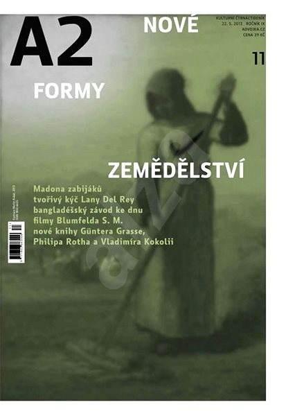 A2 kulturní čtrnáctideník - 11/2013 - Digital Magazine