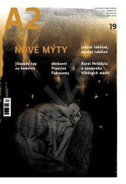 A2 kulturní čtrnáctideník - 19/2012 - Elektronický časopis