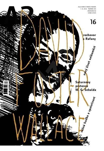 A2 kulturní čtrnáctideník - 16/2012 - Digital Magazine