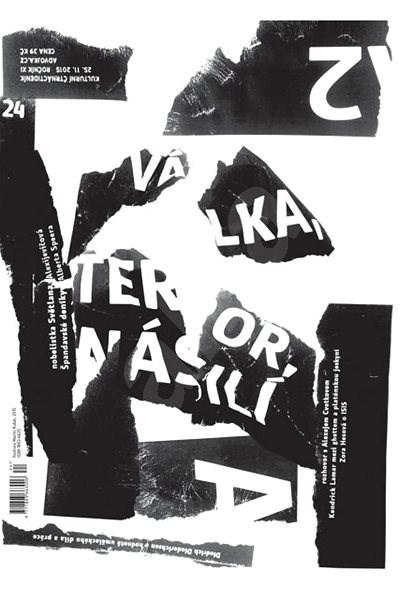 A2 kulturní čtrnáctideník - 24/2015 - Digital Magazine