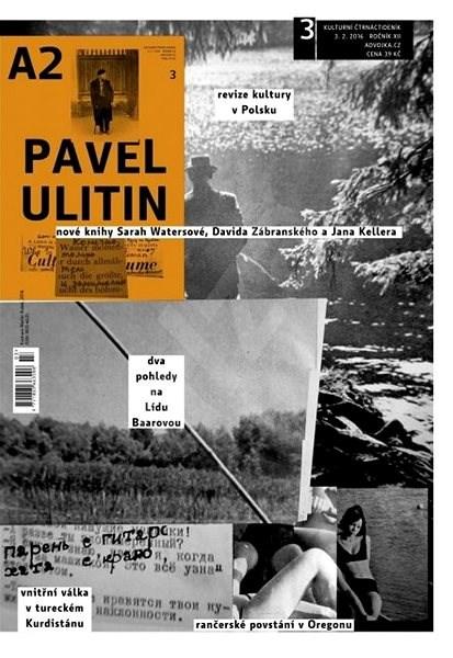 A2 kulturní čtrnáctideník - 3/2016 - Elektronický časopis