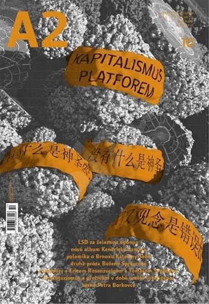 A2 kulturní čtrnáctideník - 10/2017 - Elektronický časopis
