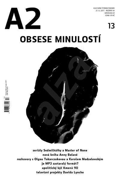 A2 kulturní čtrnáctideník - 13/2017 - Elektronický časopis