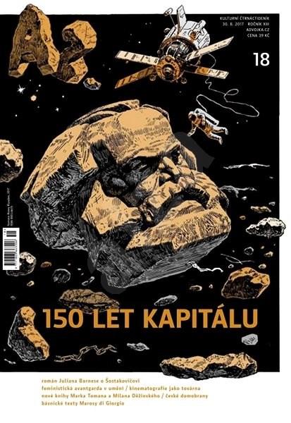 A2 kulturní čtrnáctideník - 18/2017 - Elektronický časopis