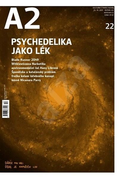 A2 kulturní čtrnáctideník - 22/2017 - Elektronický časopis