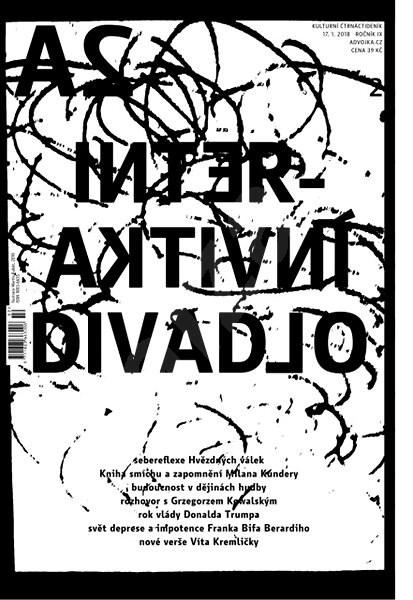 A2 kulturní čtrnáctideník - 02/2018 - Elektronický časopis