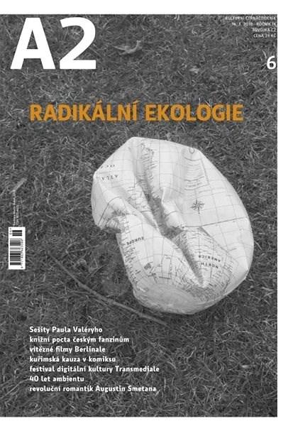 A2 kulturní čtrnáctideník - 06/2018 - Elektronický časopis