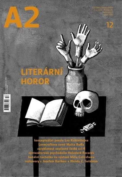 A2 kulturní čtrnáctideník - 12/2018 - Elektronický časopis