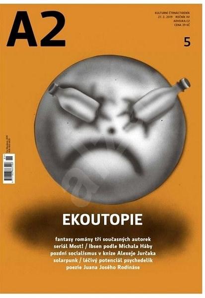 A2 kulturní čtrnáctideník - 05/2019 - Elektronický časopis