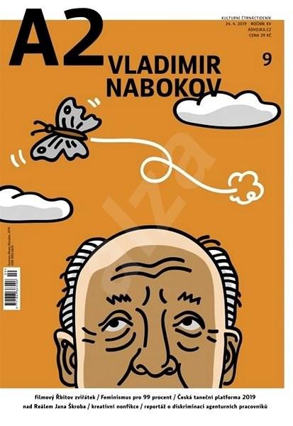 A2 kulturní čtrnáctideník - 09/2019 - Elektronický časopis