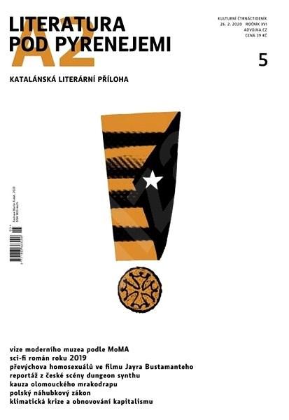 A2 kulturní čtrnáctideník - 05/2020 - Elektronický časopis