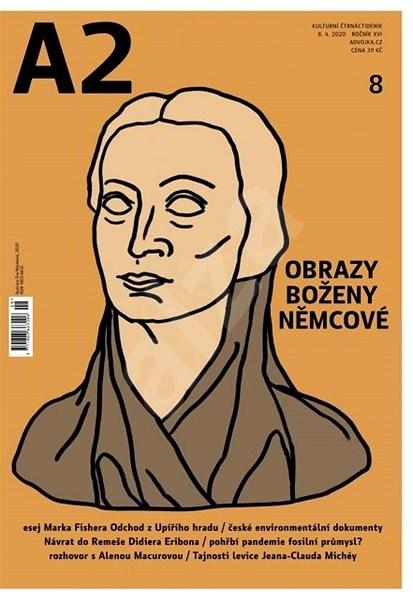 A2 kulturní čtrnáctideník - 08/2020 - Elektronický časopis