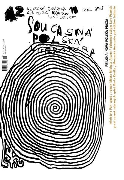 A2 kulturní čtrnáctideník - 10/2020 - Elektronický časopis