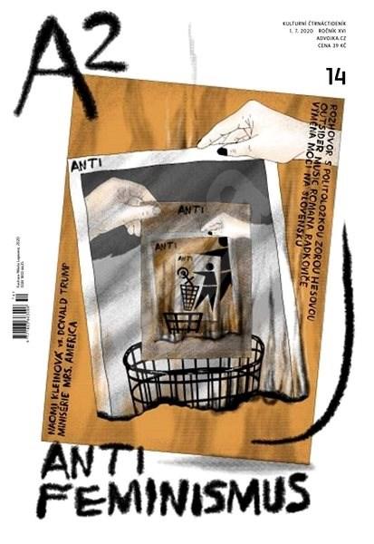 A2 kulturní čtrnáctideník - 14/2020 - Elektronický časopis