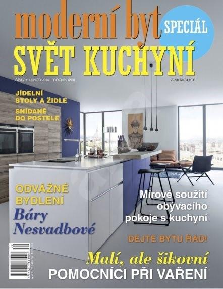 Svět kuchyní - Jaro/2014 - Digital Magazine