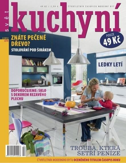Svět kuchyní - Léto 2012 - Digital Magazine