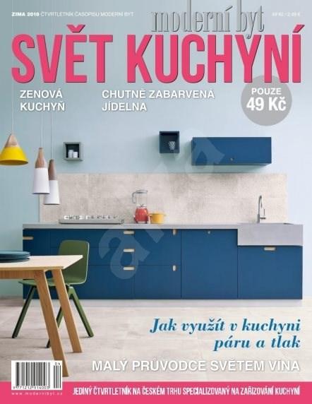 Svět kuchyní - Zima/2018 - Elektronický časopis