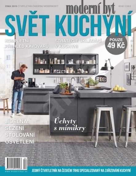 Svět kuchyní - 4/2019 - Elektronický časopis