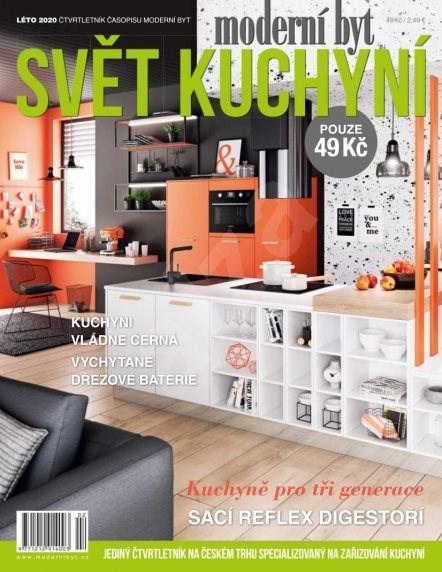Svět kuchyní - 2/2020 - Elektronický časopis