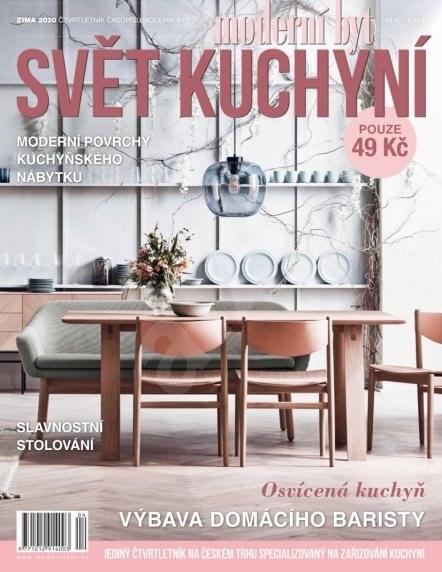 Svět kuchyní - 4/2020 - Elektronický časopis