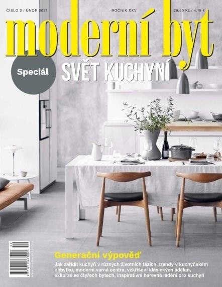 Svět kuchyní - 1/2021 - Elektronický časopis