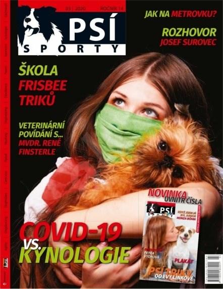 Psí sporty - 3/2020 - Elektronický časopis