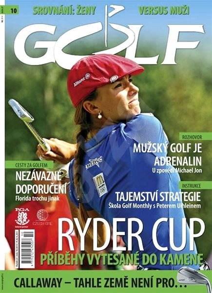 Golf - 10/2014 - Elektronický časopis