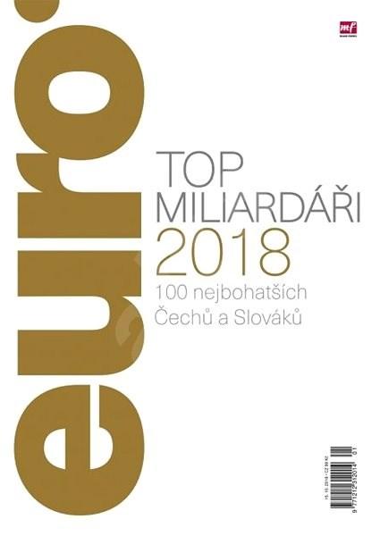 EURO Speciální přílohy - TOP MILIARDÁŘI 2018/42 - Elektronický časopis