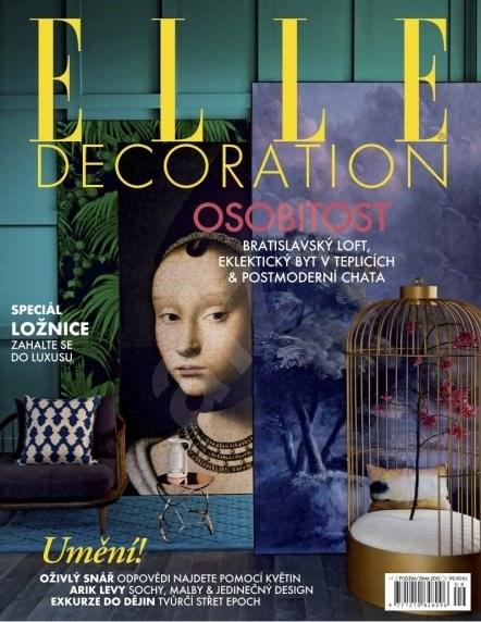 ELLE Decoration - 02/2015 - Digital Magazine