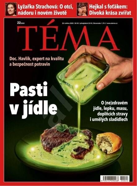 TÉMA - 29.05.2020 - Elektronický časopis