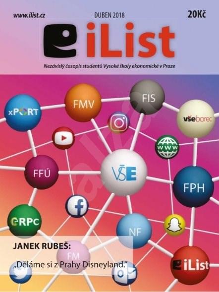 iList - 4/2018 - Elektronický časopis