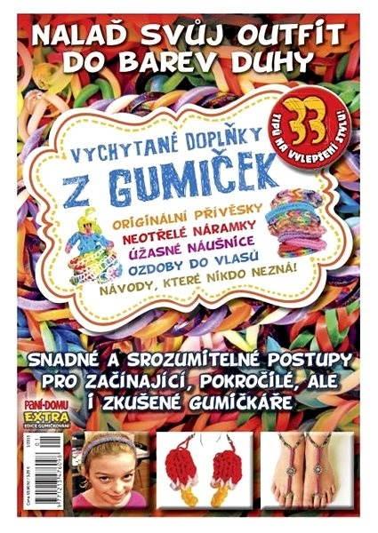 Paní domu Extra - Edice Gumičkování - 1/14 - Digital Magazine