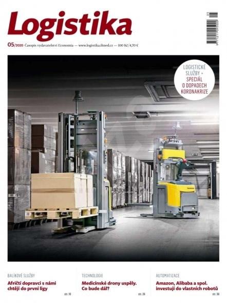 Logistika - 11.05.2020 - Elektronický časopis