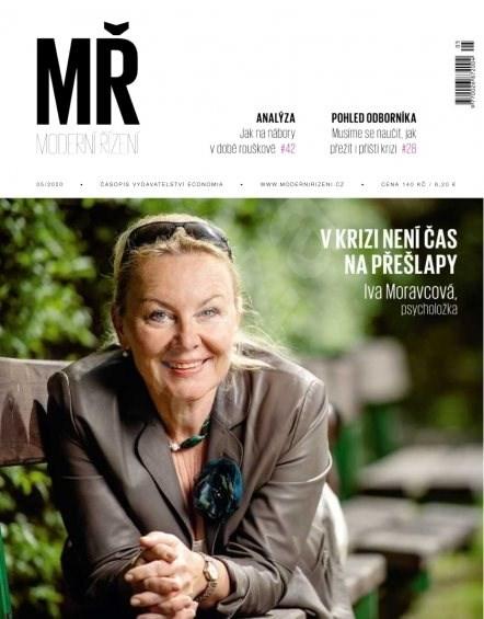 Moderní řízení - 20.05.2020 - Elektronický časopis