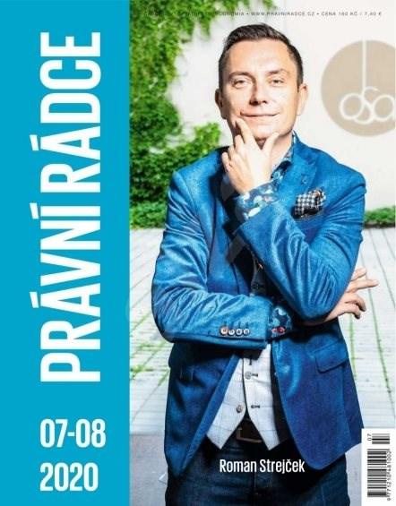 Právní rádce - 03.07.2020 - Elektronický časopis