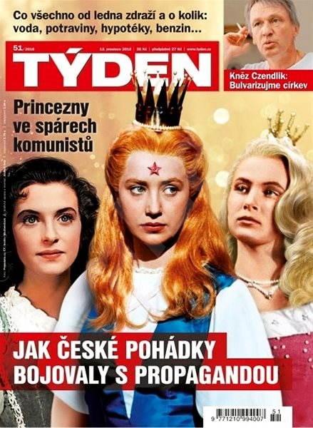 Týden - 51/2016 - Elektronický časopis