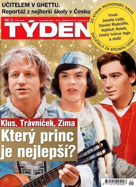 Týden - 52/17-01/18 - Elektronický časopis