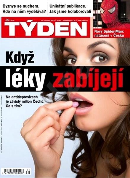 Týden - 30_2018 - Elektronický časopis