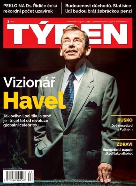 Týden - 3/2020 - Elektronický časopis