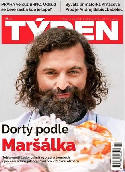 Týden - 11/2020 - Elektronický časopis
