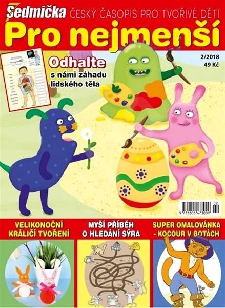 Animáček - 2/2018 - Elektronický časopis