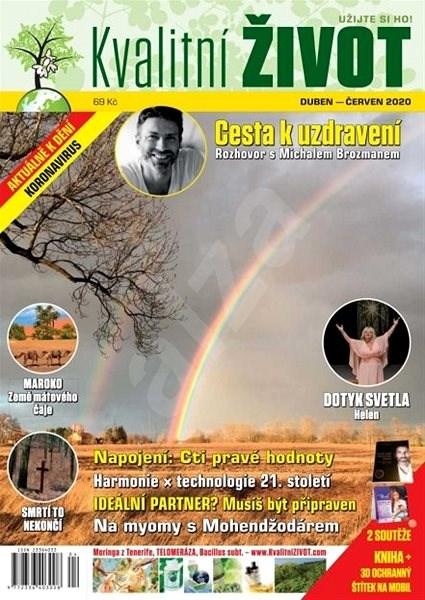 Kvalitní ŽIVOT - 4/2020 - Elektronický časopis