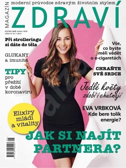 Zdraví - 5/2020 - Elektronický časopis