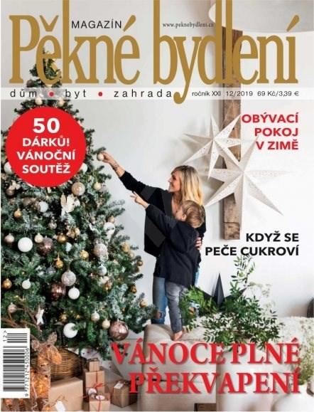 Pěkné bydlení - 12/2019 + 1/2020 - Elektronický časopis