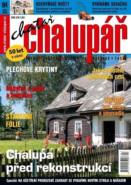 Chatař & Chalupář - 4/2018 - Elektronický časopis
