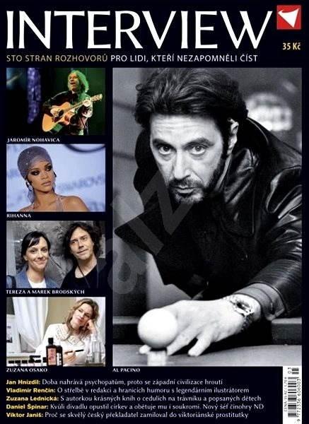Interview - 3/2015 - Elektronický časopis