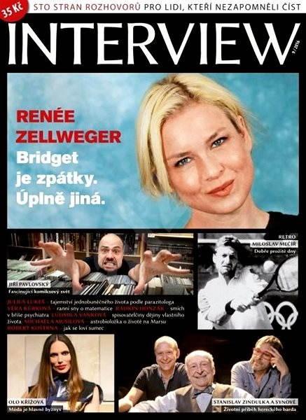 Interview - 9/2016 - Elektronický časopis