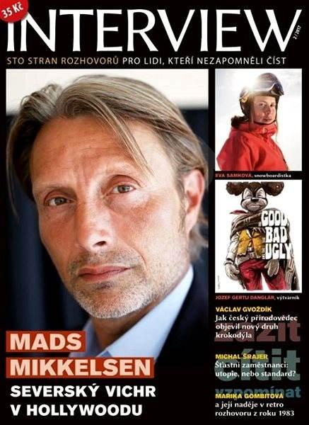 Interview - 2/2017 - Elektronický časopis