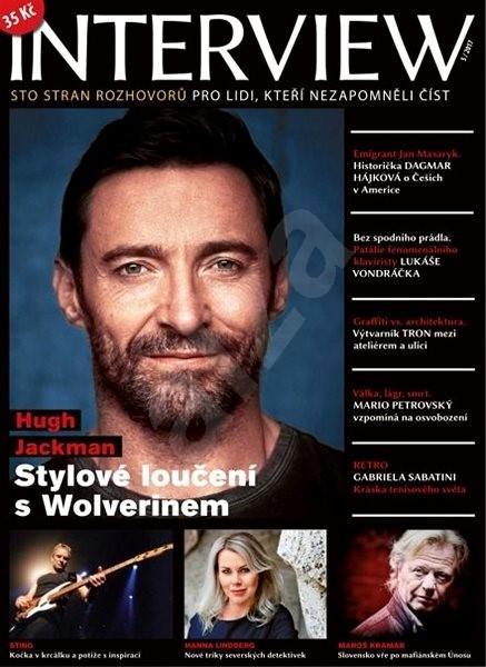 Interview - 5/2017 - Elektronický časopis