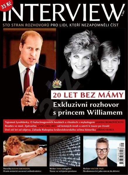 Interview - 9/2017 - Elektronický časopis